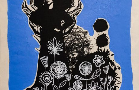 שבע אהבות – עם האמנית עינת מגל שמאלי
