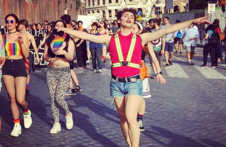 תאווה וגאווה ברומא